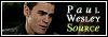 Paul Wesley Source