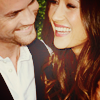 Shane and Maggie Q by forensicduck