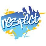 Respect, just a little bit