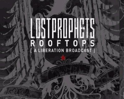 Lostprophets+-+Rooftops+[Liberation+Broadcast]+-+DOUBLE+CD+SINGLE+SET-362825